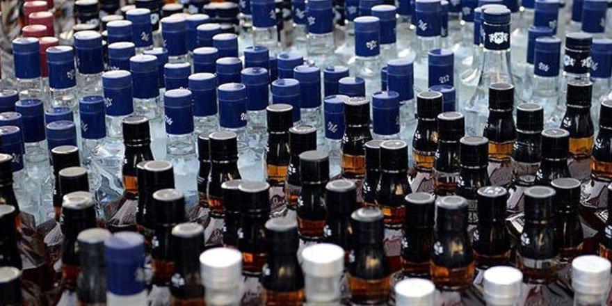 Sahte içkiden yaşamını yitirenlerin sayısı 80'e yükseldi!