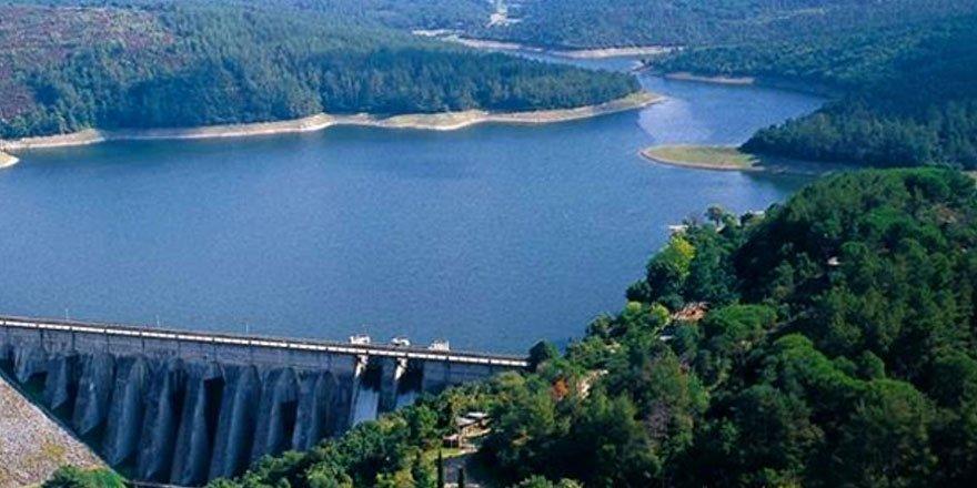 İstanbul'un barajlarında alarm! Su seviyesi yüzde 30,89'a indi