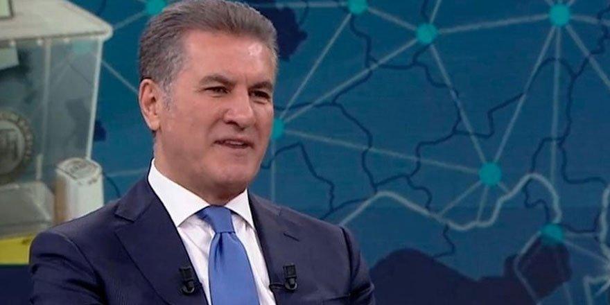 Mustafa Sarıgül, 'Yeni Bir Yol' İçin DSP'den ayrıldığını duyurdu!