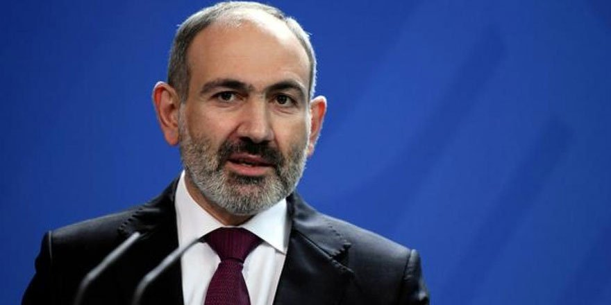 Ermenistan eski Başbakanından Paşinyan'a uyarı! İstifa et yoksa her şeyi kaybedebiliriz