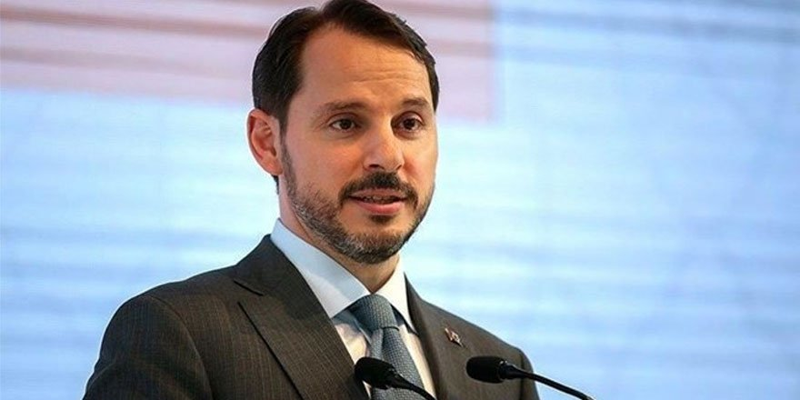 Bakan Albayrak: Yeni bir sermaye yatırım dalgası ufukta belirdi