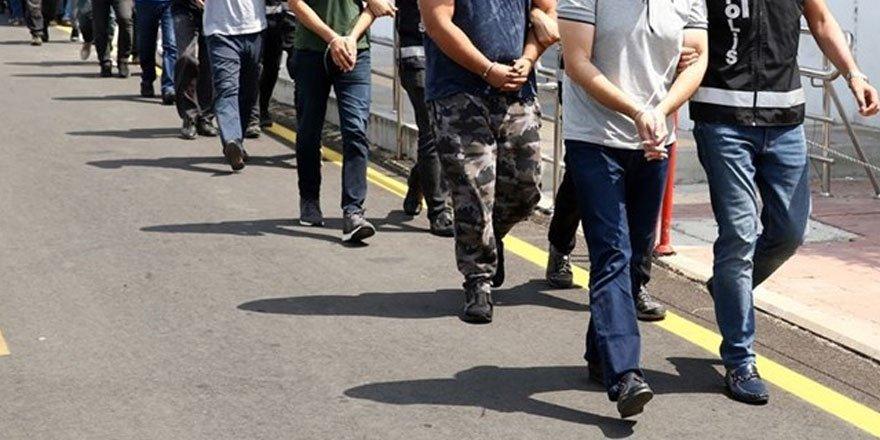 Deniz Kuvvetleri ve Sahil Güvenlik'te FETÖ operasyonu: 31 gözaltı kararı