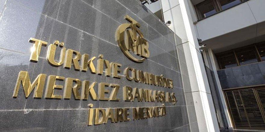 Yıl sonu enflasyon tahmini yukarı yönlü güncellendi