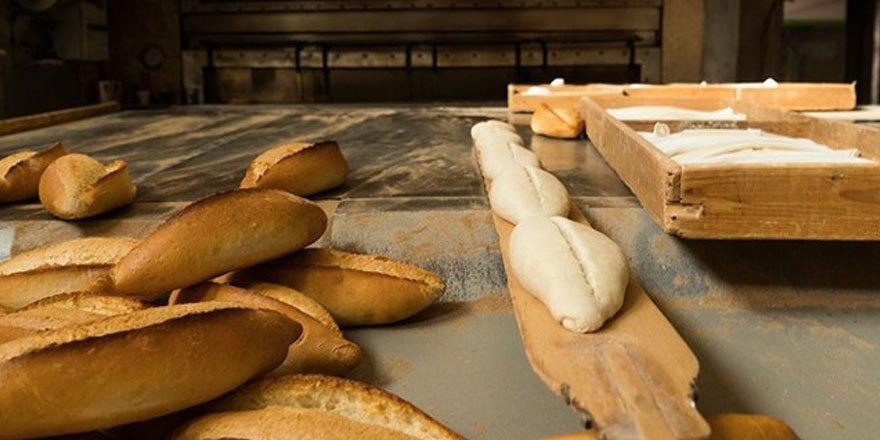 Fırıncılar Federasyonu Başkanı Balcı'dan ekmek fiyatı açıklaması