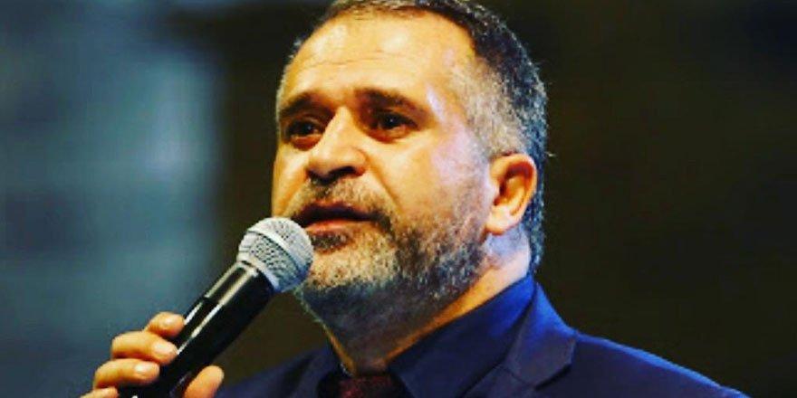 Türkmen Alevi Bektaşi Vakfı Genel Başkanı Özdemir'den Fransa'ya tepki!