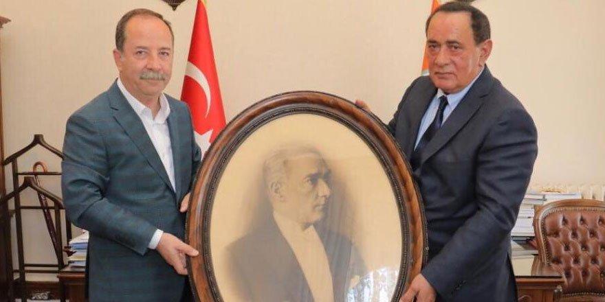 CHP'nin Recep Gürkan hakkında soruşturma başlatmasına Alaattin Çakıcı cevap verdi!