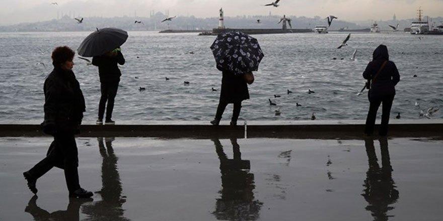 Meteoroloji uyardı! Balkanlardan soğuk hava dalgası geliyor