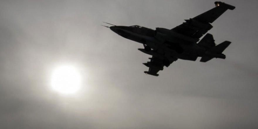Ermenistan'a ait 2 savaş uçağı düşürüldü