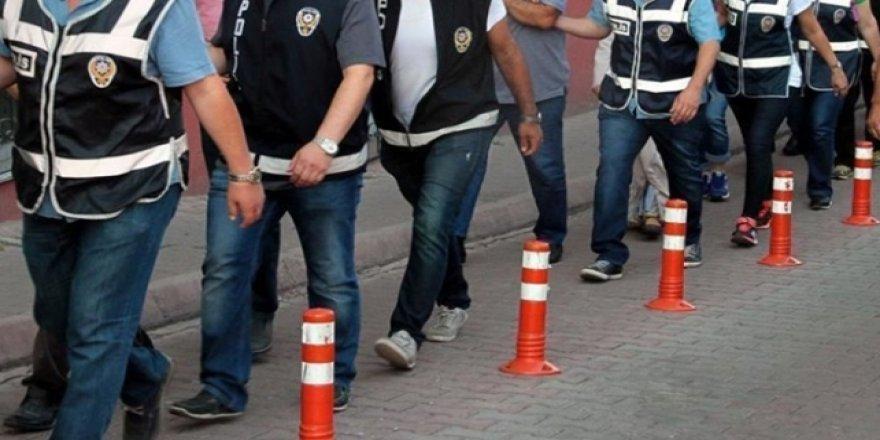 Çeşitli suçlardan aranan 36 kişi yakalandı