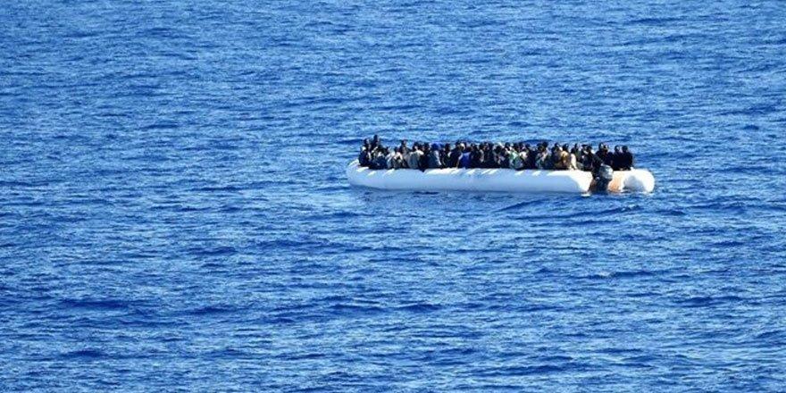 Senegal'deki tekne faciasında ölü sayısı en az 140!