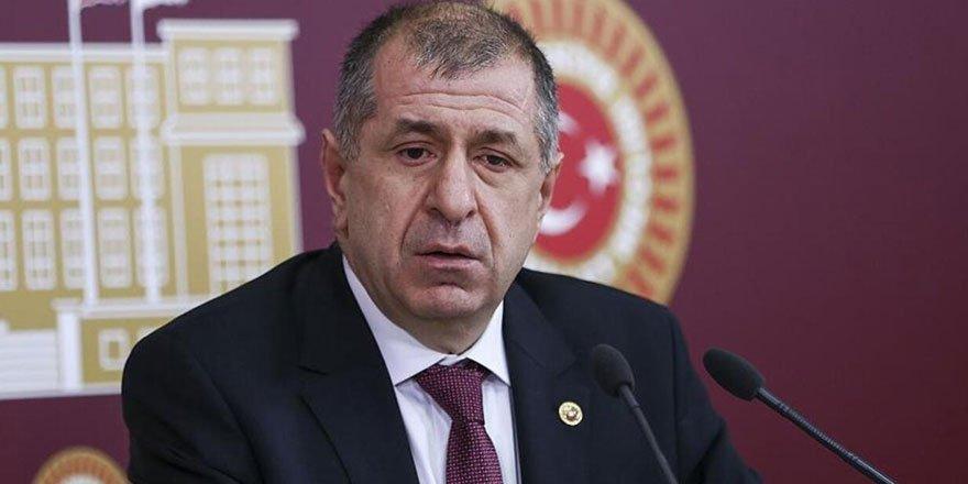 İYİ Parti İstanbul Milletvekili Ümit Özdağ'dan flaş disiplin süreci açıklaması!