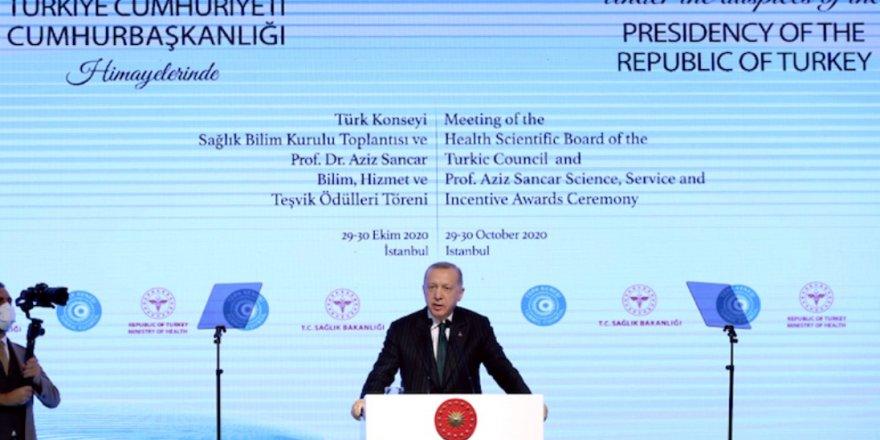 Son dakika Cumhurbaşkanı Erdoğan açıkladı: Tüm imkanları seferber ettik!