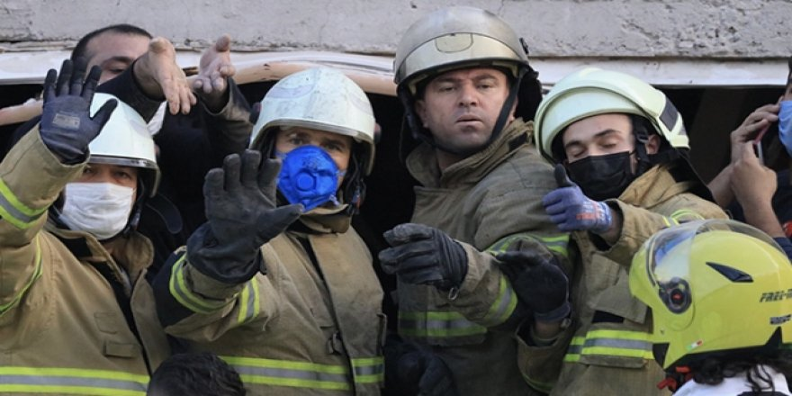 AFAD Acı haberi duyurdu! 12 kişi hayatını kaybetti 438 yaralı var