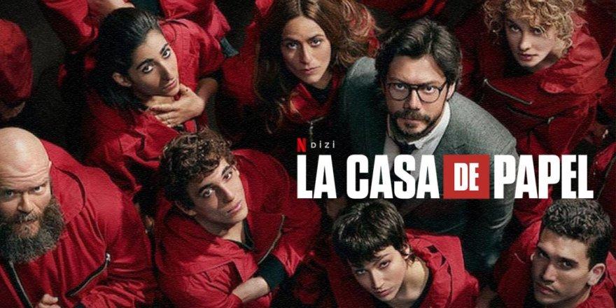 La Casa De Papel 5.sezon ne zaman çıkacak?