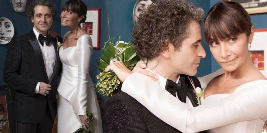 Sıla ve Hazer Amani boşanıyor! Açıklama yaptılar