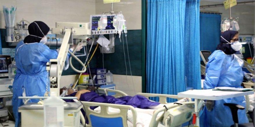 İran Sağlık Bakan Yardımcısı istifa etti
