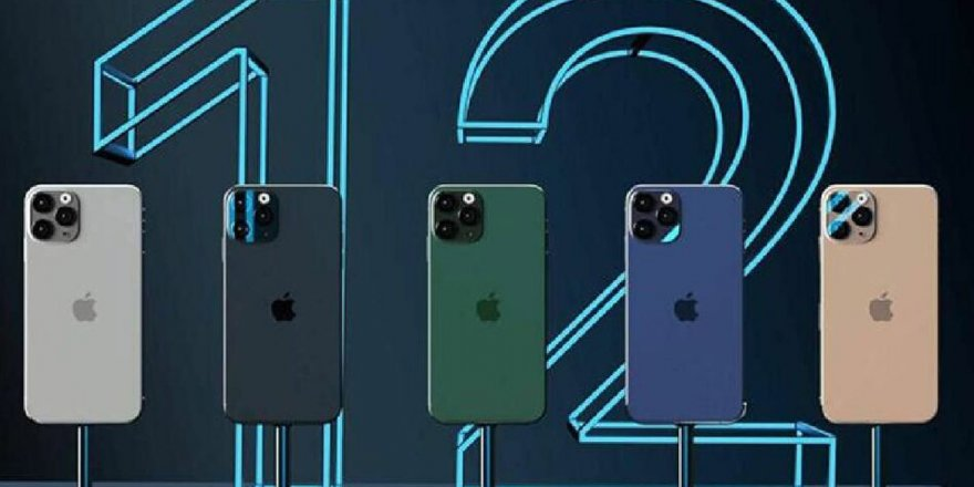 Apple, iPhone 12 Türkiye fiyatlarını açıkladı