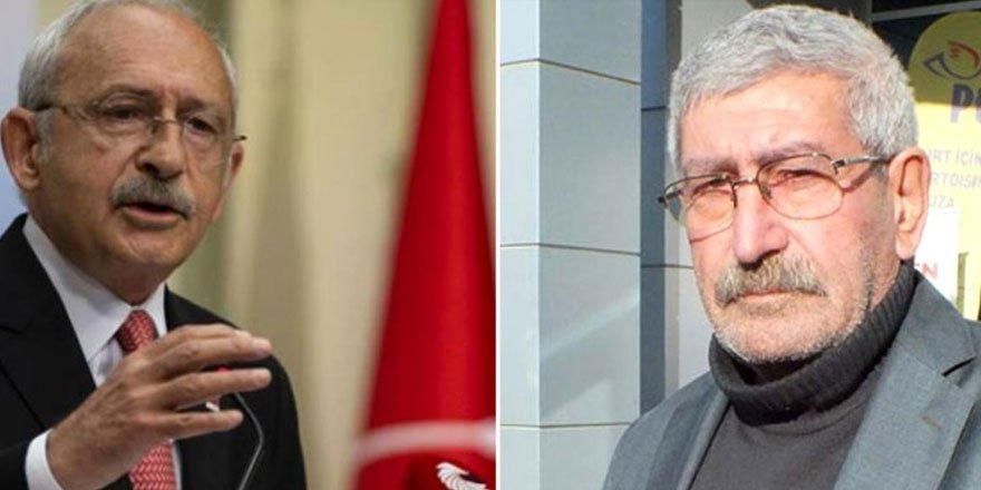 Celal Kılıçdaroğlu: Alaattin Çakıcı devlet adamıdır, ağabeyim hastadır
