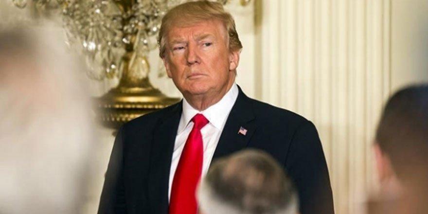 Trump görevi bırakmadan İran'ı vurmaya hazırlanıyor