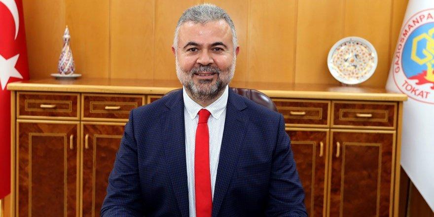 Tokat Gaziosmanpaşa Üniversitesi Rektörü, yayın sahtekarlığı yapanları koruyor!