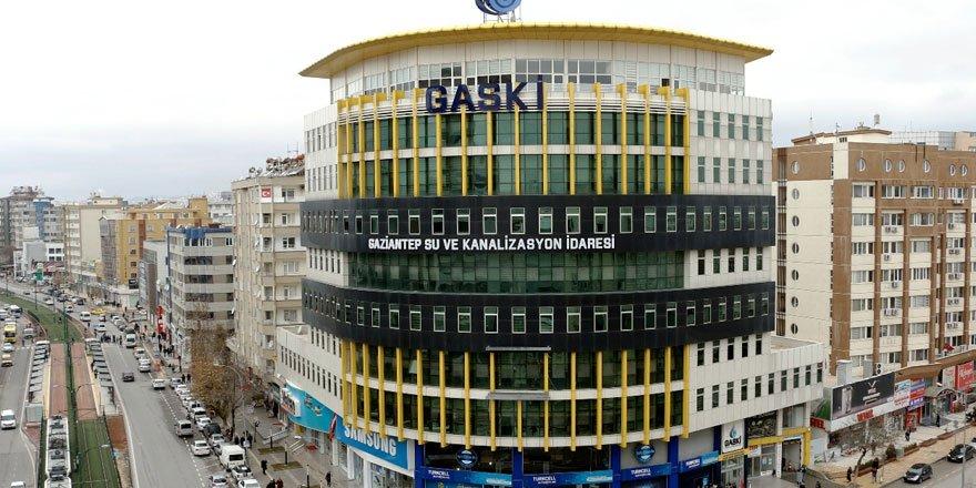 GASKİ'den borçlulara yapılandırma müjdesi!