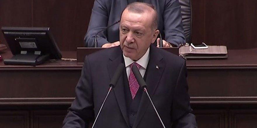 Cumhurbaşkanı Erdoğan yerli aşı için tarih verdi