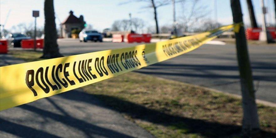 ABD'de silahlı saldırı: 1 ölü, 4 yaralı