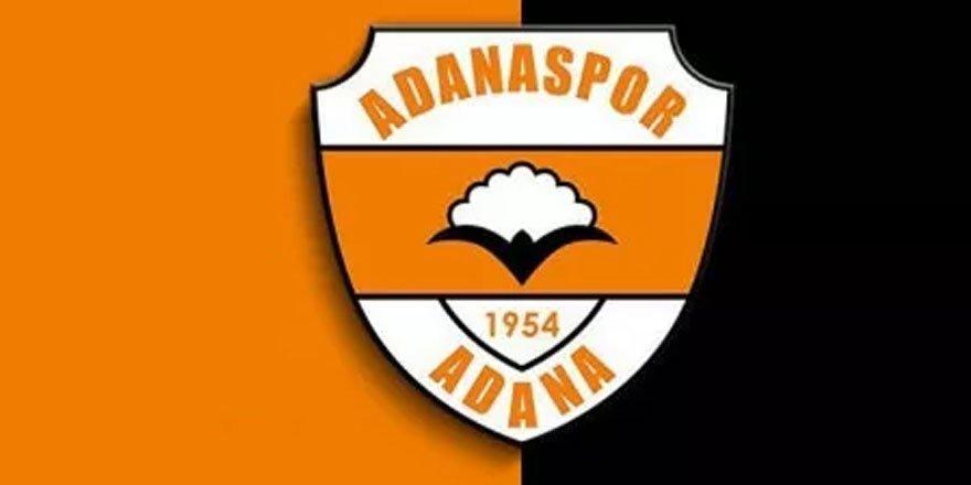 Adanaspor'da vaka sayısı 40'a yükseldi