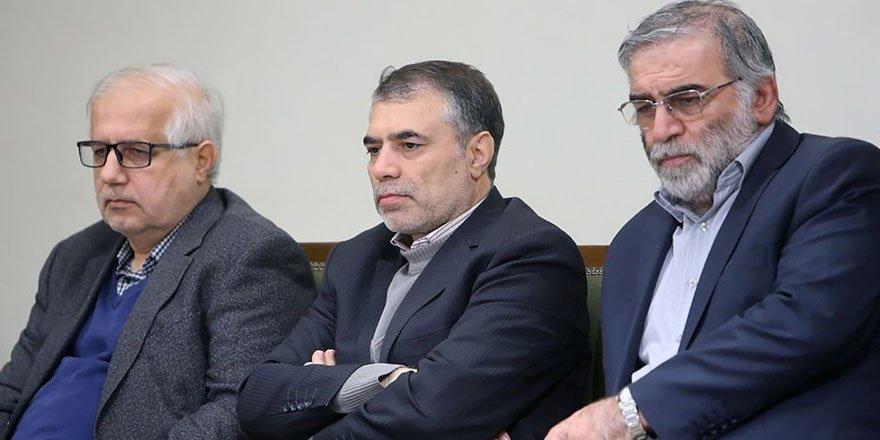 İranlı nükleer bilimci Fahrizade suikastında iki ayrı senaryo