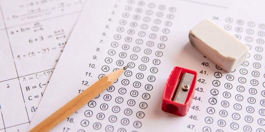 MEB sınavların ertelendiğini duyurdu!