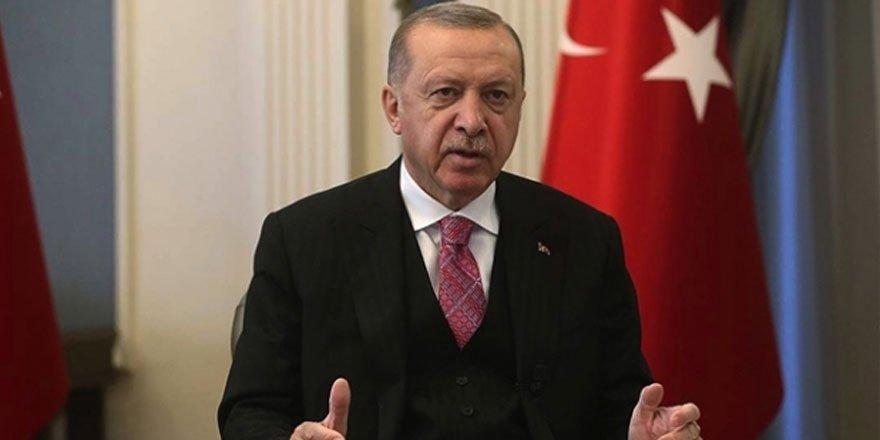 Cumhurbaşkanı Erdoğan: Dijitalleşme, yeni adaletsizliklere yol açmamalıdır