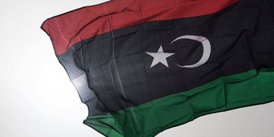 Libya Başbakan Yardımcısı: Sadece Türkiye'yi yanımızda bulduk
