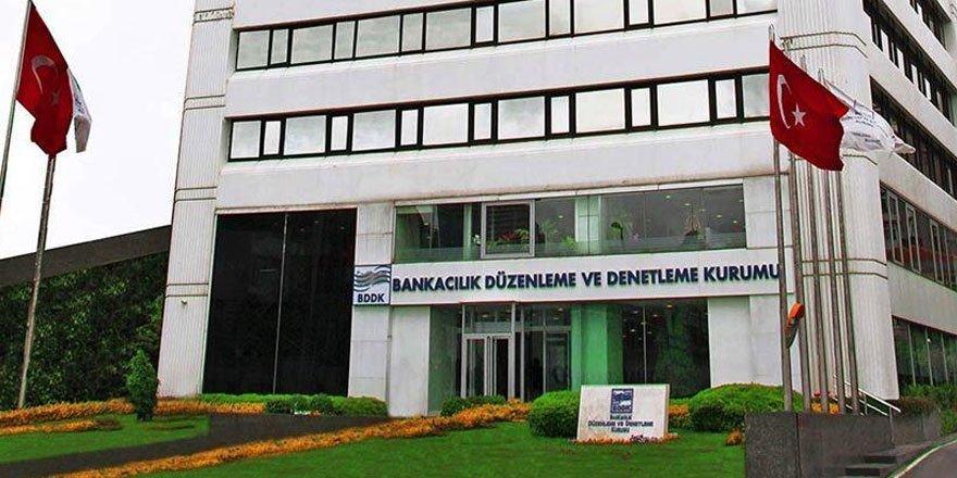 BDDK'dan Türkiye Finans Katılım Bankası'na izin!