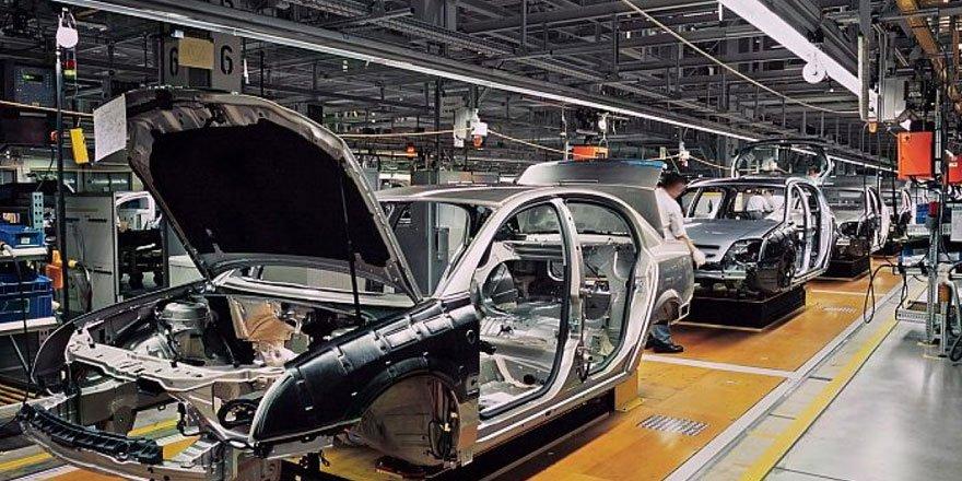 Kasım ayında en fazla ihracatı otomotiv endüstrisi gerçekleştirdi!