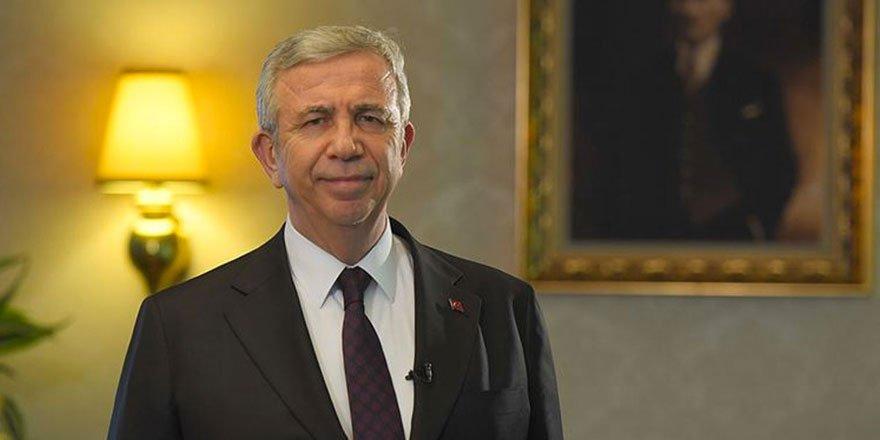 Başkan Yavaş duyurdu: Turan Güneş Bulvarı'na köprülü kavşak inşa edilecek!