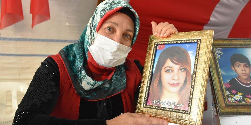 Diyarbakır anneleri evlat nöbetine devam ediyor!