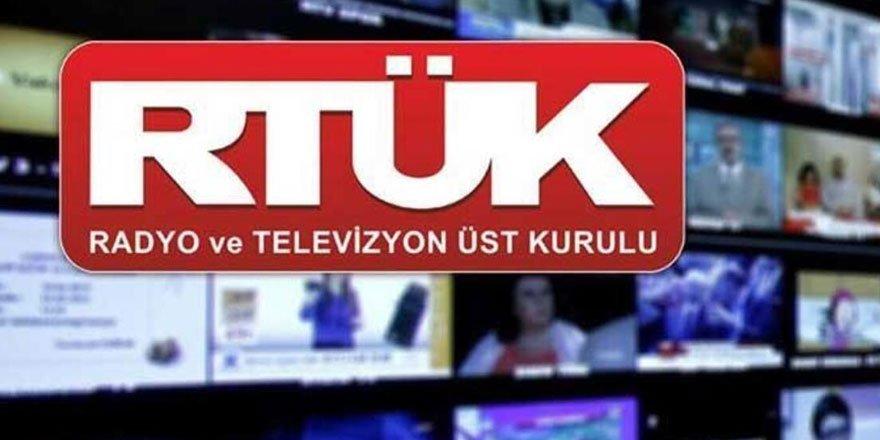 RTÜK'ten HaberTürk'e ağır ceza! O sözlerin faturası büyük oldu!