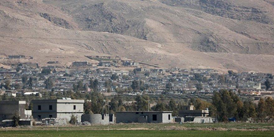 PKK Sincar'dan çıkarıldı iddiası