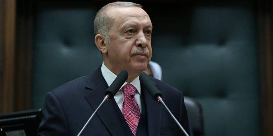 Cumhurbaşkanı Erdoğan'dan, Kılıçdaroğlu'na 500 bin liralık manevi tazminat davası
