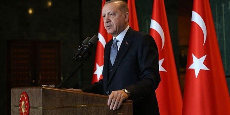 Cumhurbaşkanı Erdoğan: Mehmetçiğimizi size yedirtmeyiz