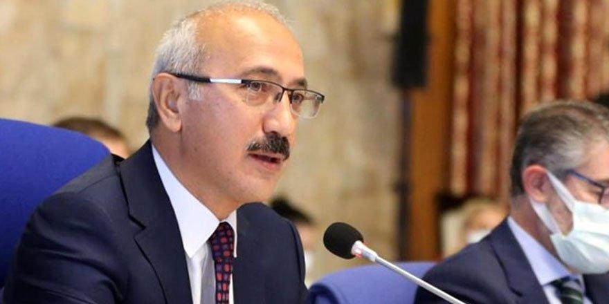 Bakan Elvan: İş dünyasının görüşleri önemli katkı sunacak!