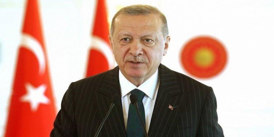 Cumhurbaşkanı Erdoğan: Macron, Fransa'nın başına beladır