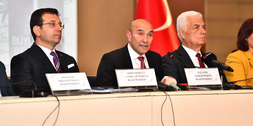 CHP'li başkanların vefat açıklaması şok etti
