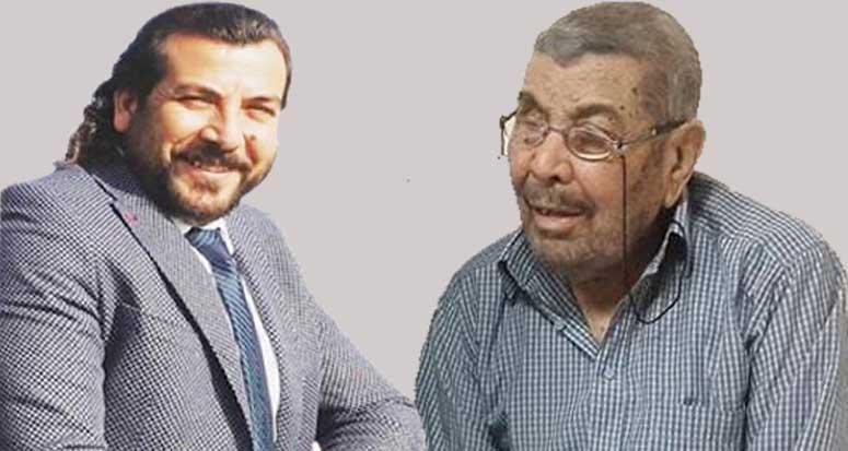 Gazeteci Yazar Zihni Çakır'ın babası Hakk'a yürüdü