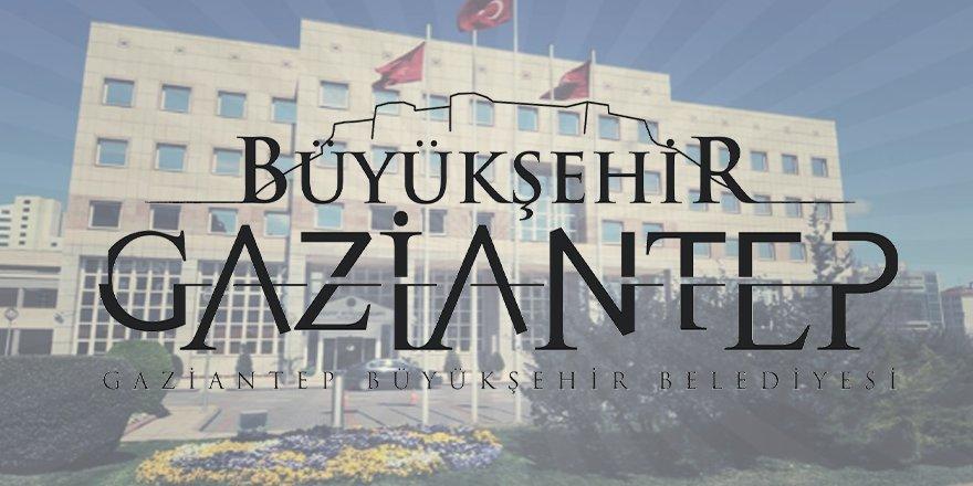 Gaziantep Büyükşehir Belediyesi  coğrafi işaret için harekete geçti
