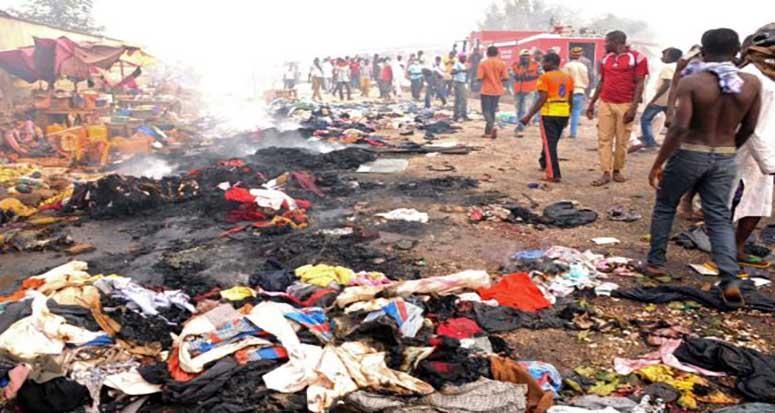 Boko Haram terör örgütü kana buladı: 85 ölü