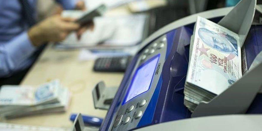 Ocak ayı burs ve kredi ödemeleri hesaplara yatmaya başladı