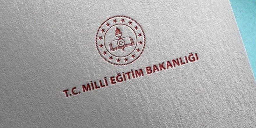 MEB: Yarın Türkiye genelinde tüm okullarda, bayrak töreni yapılacak