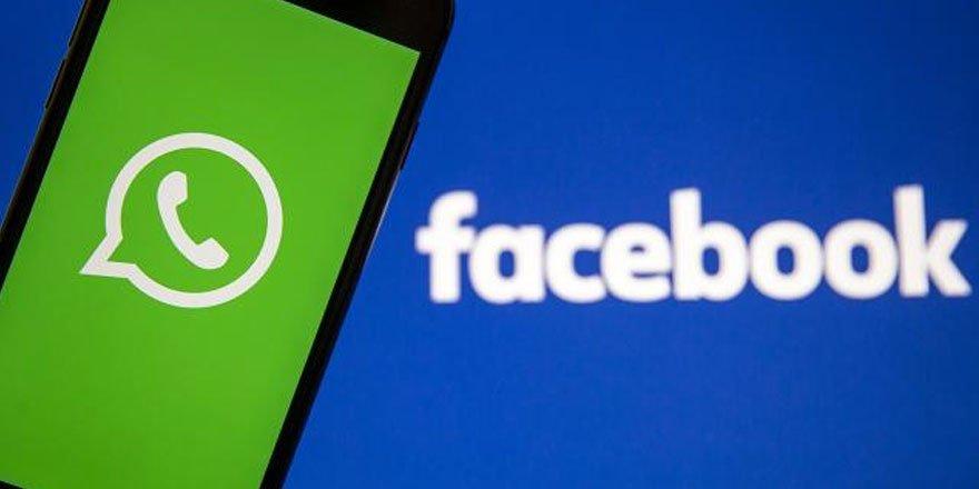 Rekabet Kurulu, Facebook ve WhatsApp hakkında soruşturma başlatıldı
