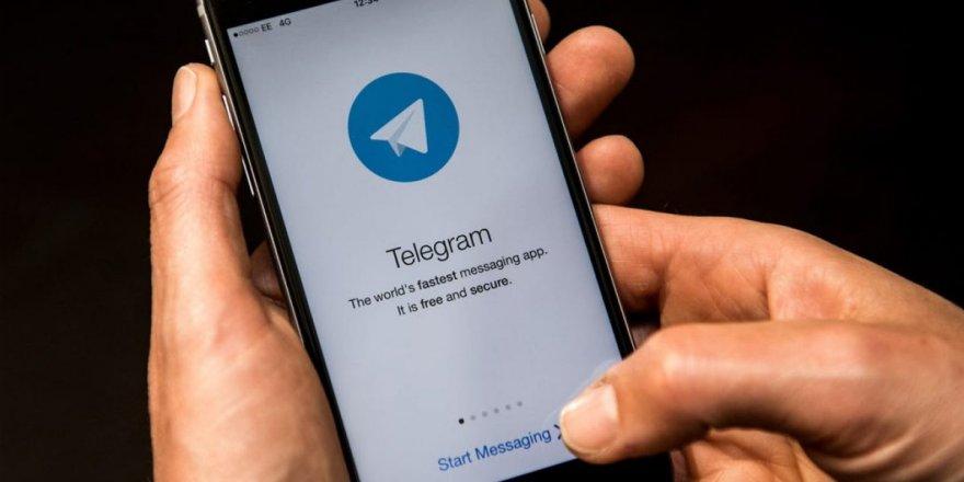 Telegram'da 'gizlilik' açıklaması